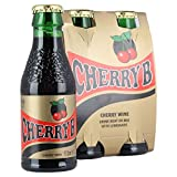 Product Image of Cherry B Take Home Pack of 4 (Case of 6)