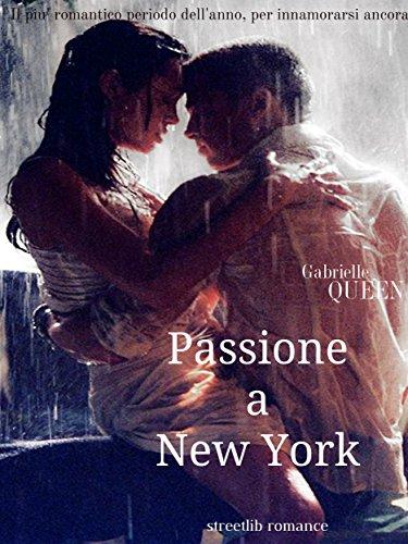 Passione a New York