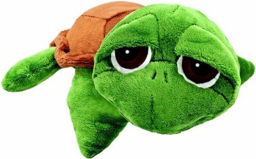suki-lil-peepers-14006-medio-tartaruga-rocky-di-peluche-254cm-verde-e-marrone