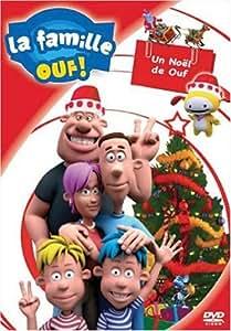La famille Ouf : Un Noël de ouf