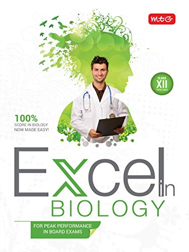 Excel in Biology: For Peak Performance in Board Exams