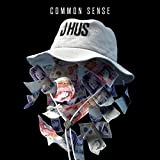 Common Sense [Vinyl LP]
