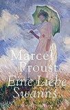 Eine Liebe Swanns: Roman. Geschenkausgabe (suhrkamp pocket, Band 4727) - Marcel Proust