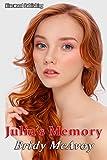 Julia's Memory (Julia's Infidelity Book 13)
