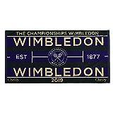 Wimbledon 2019 on Court Herren Tennis