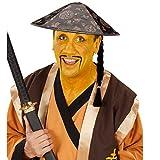 Grimage carnaval visage maquillage chinois théâtre carnaval cirque fards Halloween teint fête d'enfants déguisements