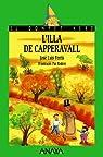 L ' illa de Capperavall  - El Duende Verde )