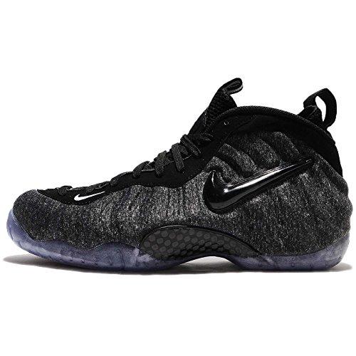 Nike Air Foamposite Pro 'Tech Fleece' - 624041-007 - Size 6 -