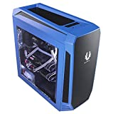 Best BitFenix Matx Cases - BitFenix BFC-AEG-300-BKWL1-RP - Aegis computer case Midi-Tower Blue Review