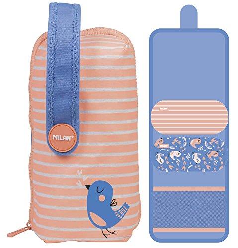 - Milan Kit 4Unterteilungen mit Inhalt Coconut Pink