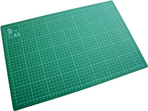 Price comparison product image Am-Tech A3 Cutting Mat