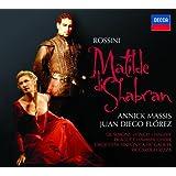 Rossini: Matilde di Shabran (3 CDs)