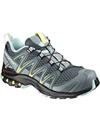 Salomon Damen XA Pro 3D W, Trailrunning-Schuhe