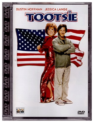 TOOTSIE 1^ edizione COLUMBIA custodia SJB SUPER JEWEL BOX
