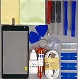 Microsoft Lumia 640 XL Replacement Screen Glass Repair Kit