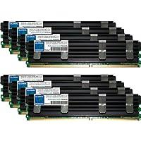 16GB (8 x 2GB) DDR2 667MHz PC2-5300 240-PIN ECC FULLY BUFFERED DIMM (FBDIMM) MEMORIA RAM KIT PER MAC PRO (ORIGINAL/ METÀ 2006)