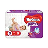 Huggies Wonder Pants Small Diapers (42 C...