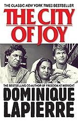 The City of Joy by Dominique Lapierre (2003-02-28)