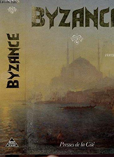 Byzance par Michael Ennis