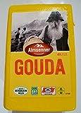 Almsenner Gouda 0,6 kg Stück aus dem Pinzgau Österreich Käse