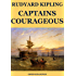 Captains Courageous (Annotated Edition)