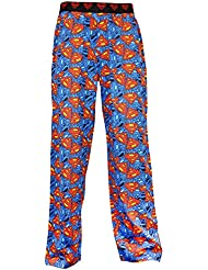 Superman - Bas De Pyjama - Superman - Homme
