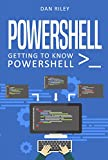 PowerShell      Getting To Know PowerShell   In computer science, a shell is a user interface that gives you access to various services of an operating system. A shell can be command-line based or it can include a graphical user interface /GU...