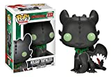 Figur POP! How to Train Your Dragon Toothless
