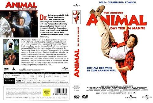 Animal - Das Tier im Manne [Verleihversion]