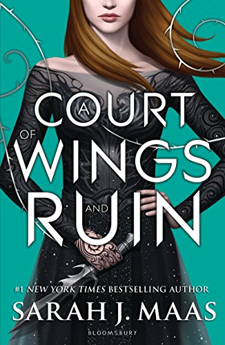 A Court of Wings and Ruin (A Court of Thorns and Roses Book 3) (English Edition) -