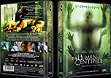 "The Human Centipede ""3-Disc Limited Edition Mediabook"" NSM"