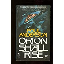 ORION SHALL RISE