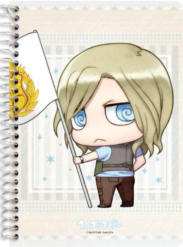 a6-ring-notebook-thymidylate-pre-series-flag-ver-camus-uta-no-prince-sama-japan-import