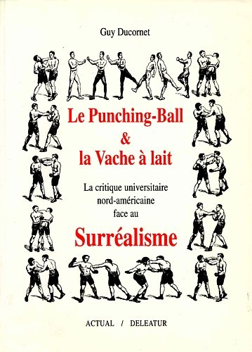 Le punching-ball & la Vache à lait