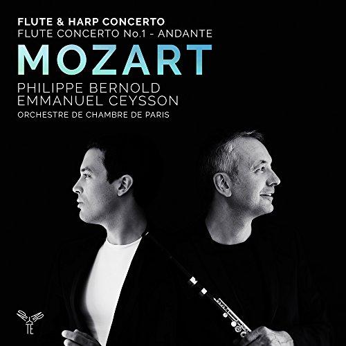 Konzert Flöte & Harfe