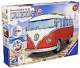 Ravensburger 12516 - Volkswagen T1 3D Puzzle
