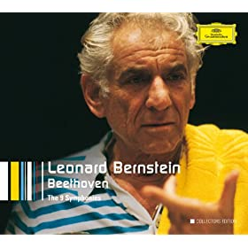 Beethoven: The 9 Symphonies (5 CD's)