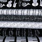 Windham Music STOFFBUNDLE - Musik & Instrumente - Bundle -