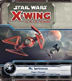 Star Wars X-Wing : Le Jeu de Figurines - As Impériaux (Version Française)