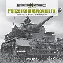 PANZERKAMPFWAGEN IV (Legends of Warfare: Ground Forces)