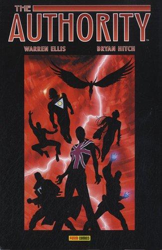 Authority par Warren Ellis, Bryan Hitch