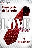 Série Love Affairs : l'intégrale (Hors Collection)