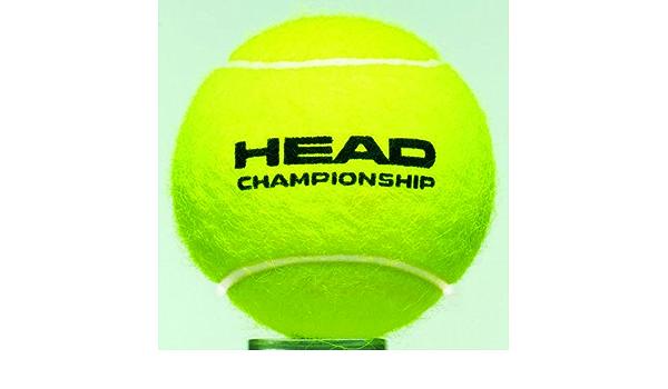 1 Dutzend HEAD Team Tennisb/älle