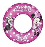 Schwimmring 51cm Minnie Mouse Minnie Meer Schwimmbad Strand Geschenk bes164
