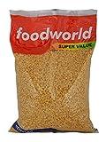 #9: Food World Dals - Toor (Premium), 2kg Bag