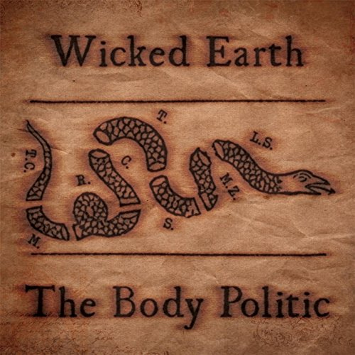 Body Politic (Wicked Smart Baby)