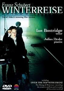Schubert: Die Winterreise [DVD] [2000] [2001]