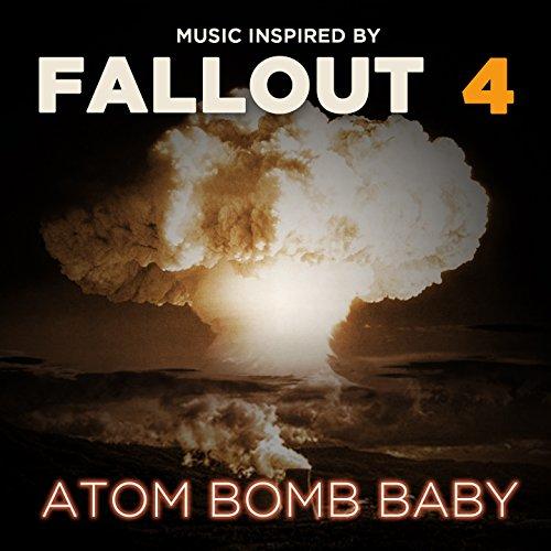Atom Bomb Baby (Music Inspired...
