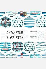 Gefährten&Seeleben: Mein maritimes Notizbuch! (spirit20) Taschenbuch
