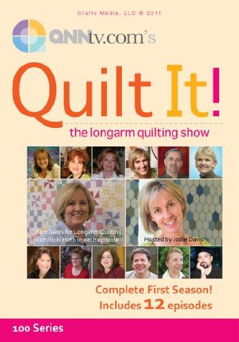 Preisvergleich Produktbild Quilt It! 100 Series